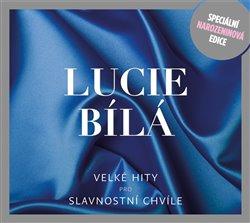 Lucie Bílá - VELKE HITY PRO SLAVNOSTNI CHVILE CD