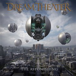 Dream Theater: Astonishing CD