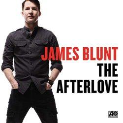 James Blunt : The Afterlove CD