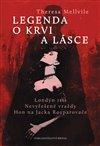 Obálka knihy Legenda o krvi a lásce