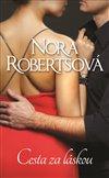 Obálka knihy Cesta za láskou