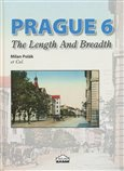Prague 6 (The Length And Breadth) - obálka