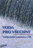 Voda pro všechny - obálka
