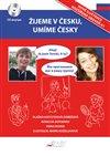 Obálka knihy Žijeme v česku, umíme česky - RU verze