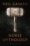 The Norse Mythology - obálka