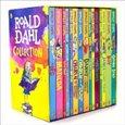 Roald Dahl Collection 15 book - obálka