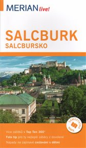 Salcburk a Salcbursko - Merian Live!