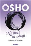 OSHO - Návrat ke zdroji - obálka