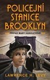 Obálka knihy Policejní stanice Brooklyn