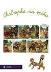 Obálka knihy Chaloupka na vršku