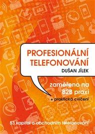 Profesionální telefonování