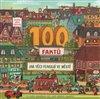 Obálka knihy 100 faktů - Jak věci fungují ve městě