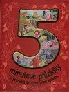 Obálka knihy 5 minutové pohádky