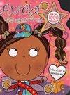 Obálka knihy Anička, malá sušenková víla