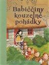 Obálka knihy Babiččiny kouzelné pohádky