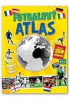 Obálka knihy Fotbalový atlas