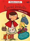 Obálka knihy Červená Karkulka - pohádkové divadlo