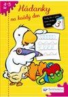 Obálka knihy Hádanky na každý den 3