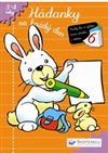 Obálka knihy Hádanky na každý den 6