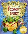 Obálka knihy Ezopovy bajky