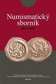 Numismatický sborník 29/2