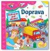 Obálka knihy Doprava - Podívej se pod okénko!