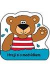 Obálka knihy Hraji si s medvídkem – plovoucí kniha