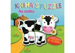 Na statku - Kniha s puzzle