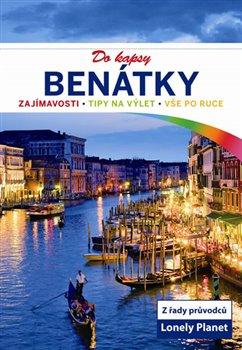 Benátky do kapsy - Lonely Planet - Alison Bing