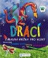 Obálka knihy Draci – Zábavná knížka pro kluky
