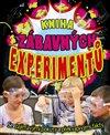 Obálka knihy Kniha zábavných experimentů - Se zajímavými pokusy a překvapivými fakty