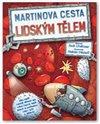 Obálka knihy Martinova cesta lidským tělem