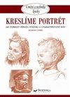 Obálka knihy Kreslíme portrét