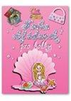 Obálka knihy Kniha skládanek pro holky