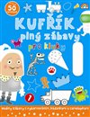 Obálka knihy Kufřík plný zábavy pro kluky