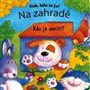 Obálka knihy Na zahradě - Kuk – kdo to je?