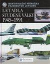Obálka knihy Letadla studené války 1945-1991