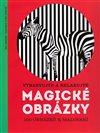 Obálka knihy Magické obrázky - Vybarvujte a relaxujte 100 obrázků k malování