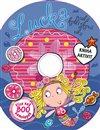 Obálka knihy Lucka - malá koblížková víla