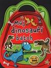 Obálka knihy Můj dinosauří batoh