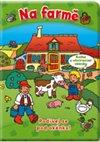 Obálka knihy Na farmě - Podívej se pod okénko!