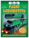 Obálka knihy Parní lokomotiva - postav si sám