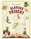 Obálka knihy Nejznámější klasické příběhy