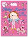 Obálka knihy Oblékni Kamilu a její kamarádky