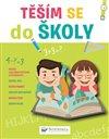 Obálka knihy Těším se do školy