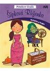 Obálka knihy Šípková Růženka - pohádkové divadlo