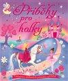 Obálka knihy Příběhy pro holky