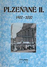 Plzeňané II. 1900-2000