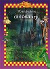 Obálka knihy Poznáváme dinosaury