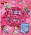 Obálka knihy Příběhy pro malé princezny